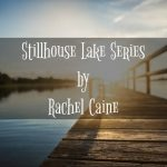 Rachel Caine – Stillhouse Lake Series
