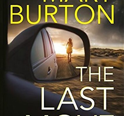 Mary Burton – The Last Move