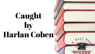 Harlan Coben Suspense Novel – Caught