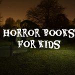 Horror Books for Kids – Night of the Living Dummy