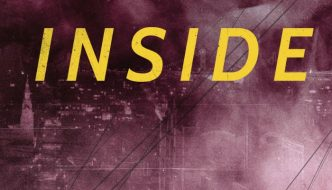 The Voice Inside (Frost Easton Series) by Brian Freeman