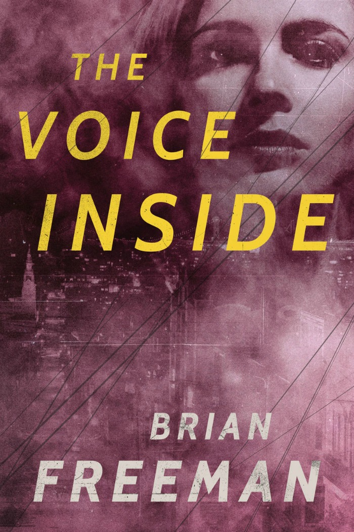 voice inside brian freeman
