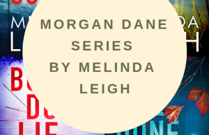 morgan dane series