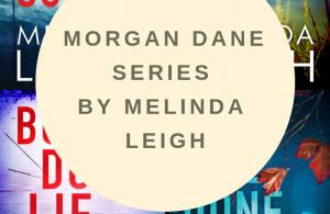 morgan dane series