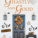 ghastly and good